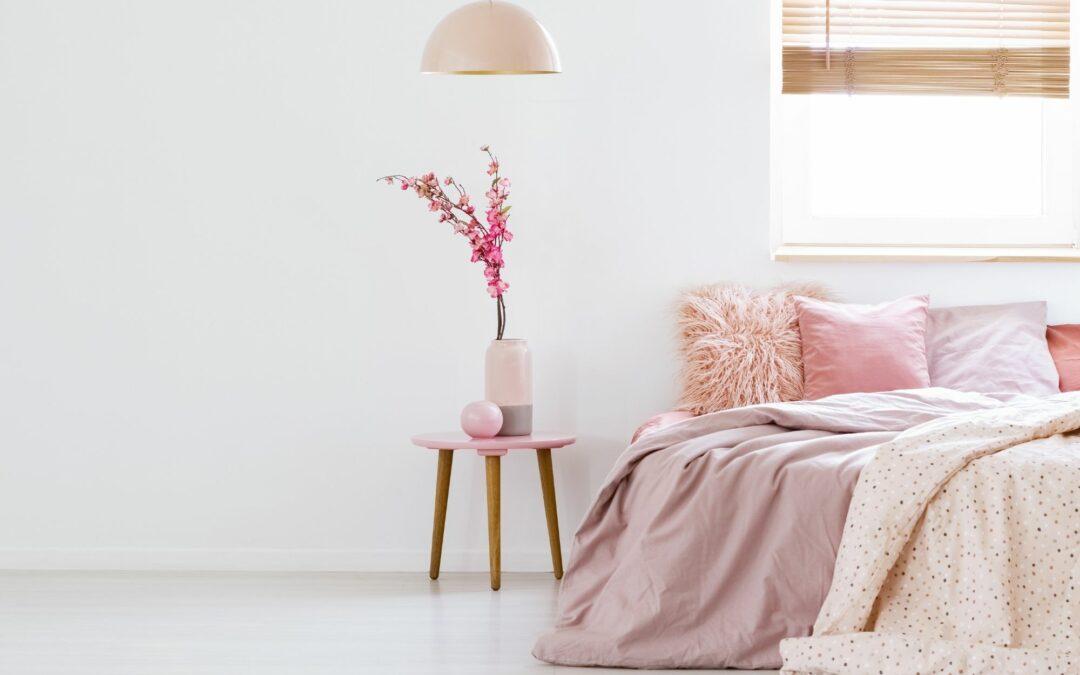 Rust in je slaapkamer
